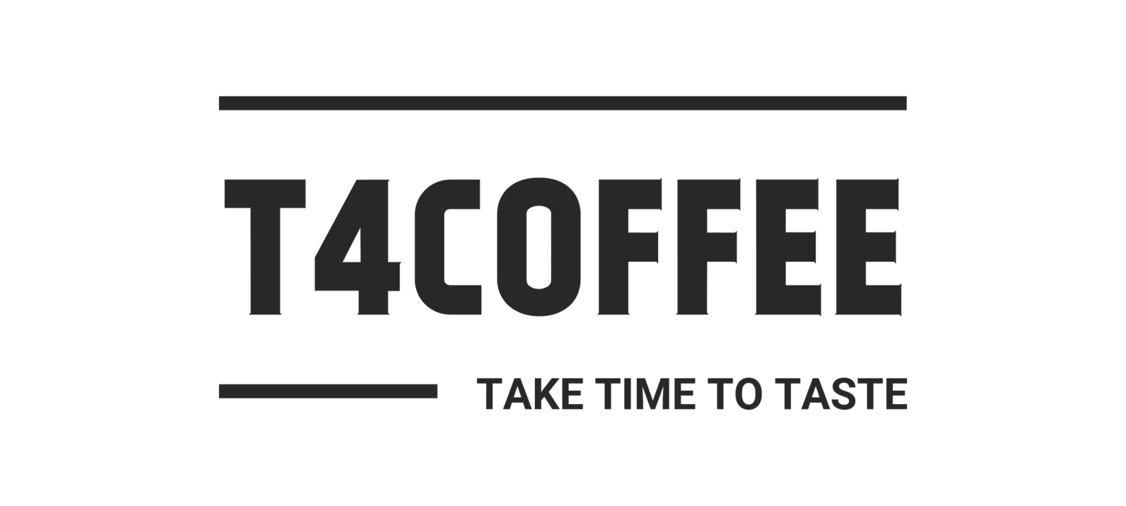 Logo T4Coffee