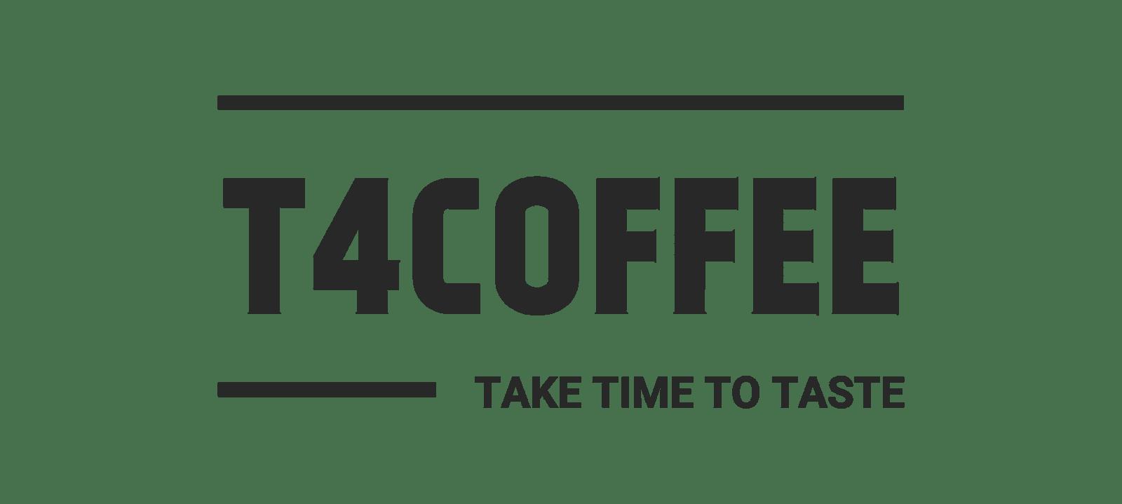 Logo T4Coffee