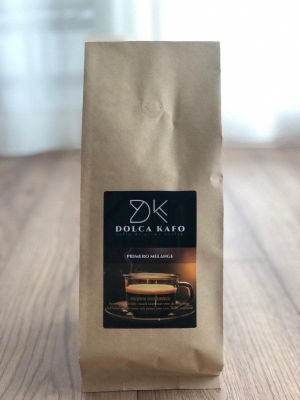 Primero Melange Koffiesmaak
