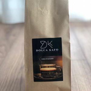 Stile Italiano Koffiesmaak
