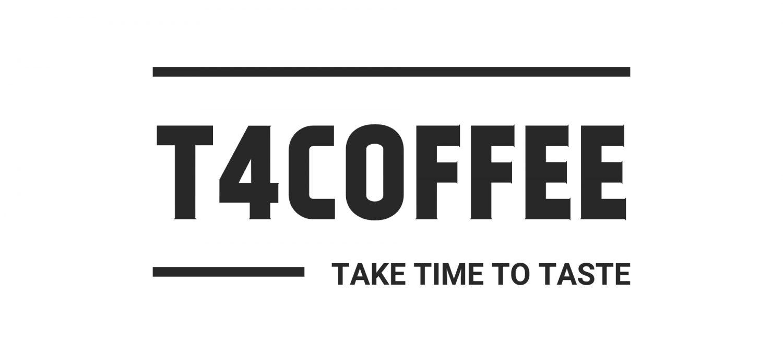 T4Coffee - Tilburg - Thee & koffie